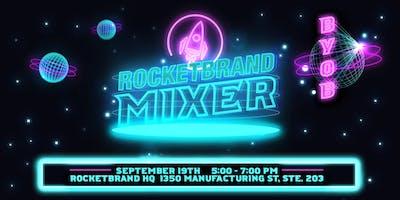RocketBrand September Mixer