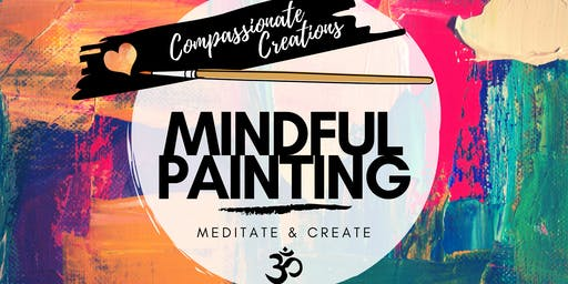 Mindful Painting the Hamilton Centre for Personal Development