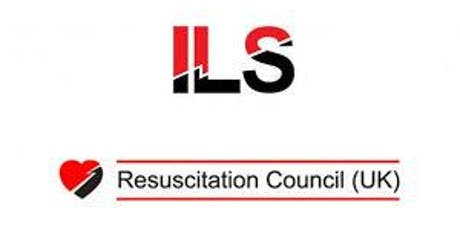 Immediate Life Support (ILS) Course - Wirral - delivered by Resus Tree tickets