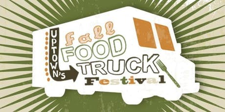 Uptown's Fall Food Truck Festival tickets