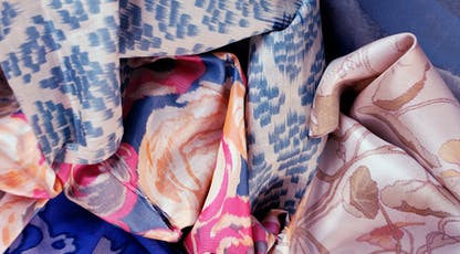 Textile Exchange tickets