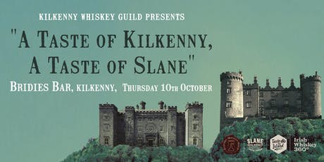 Slane Whiskey at Langton's (Bridie's) 2019 tickets