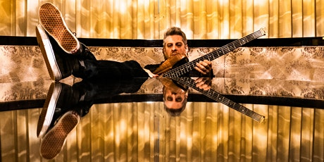 SOLD OUT: MIKE GORDON tickets