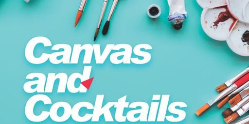 Canvas and Cocktails