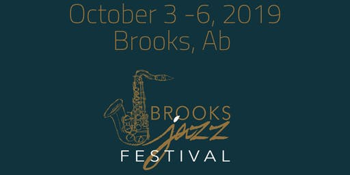 Brooks Jazz Festival
