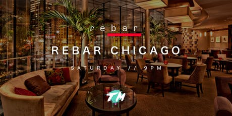 Saturdays at Rebar tickets
