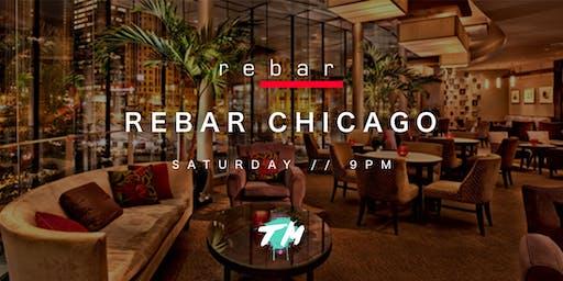 Saturdays at Rebar
