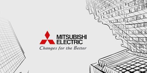 ShowShowroom Total Solutions de Mitsubishi Electric
