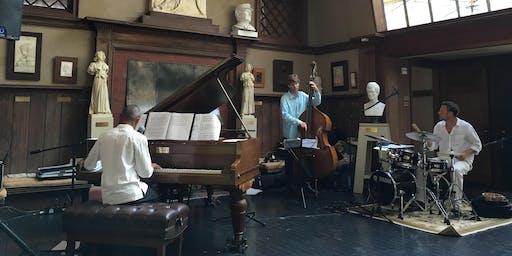 Dinuk Wijeratne Trio