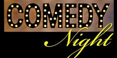 Natick Comets Comedy Night tickets