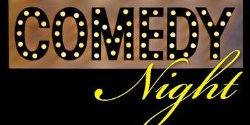 Natick Comets Comedy Night