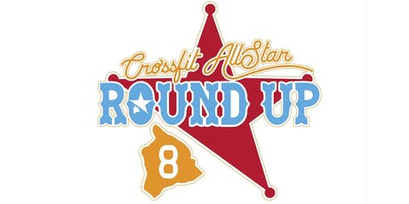 2019 AllStar Round-Up 8 tickets