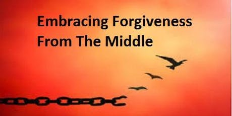 Embracing Forgiveness Series tickets