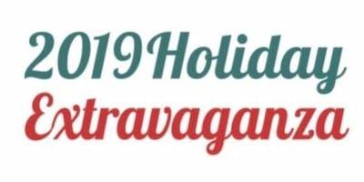 2019 Holiday Extravaganza