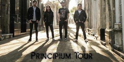 Project alyssa PRINCIPIUM TOUR