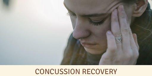 Concussion Worksho[