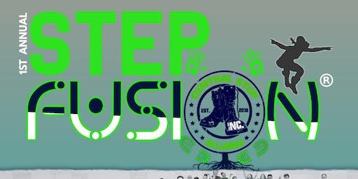CSA STEP FUSION CONFERENCE & SHOWCASE!