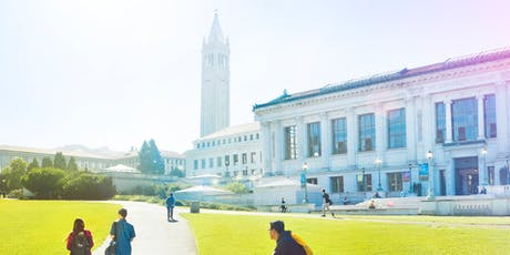 UC Berkeley Summer Sessions Info Session (Study Abroad) tickets