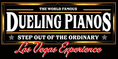 DUELING PIANOS at Paddy McSwiggins tickets