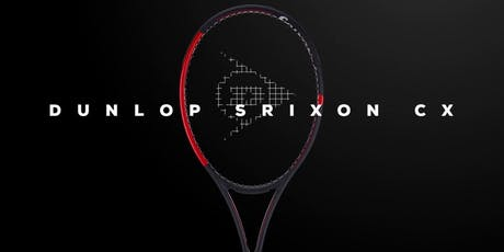 Dunlop Demo Day- Try the CX Series with Srixon played by Taylor Townsend! tickets