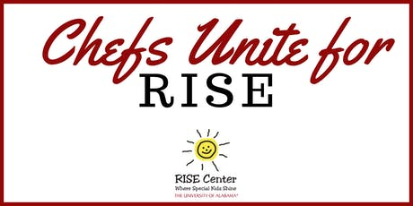 Chefs Unite for RISE tickets