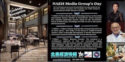 NAEH MEDIA DAY