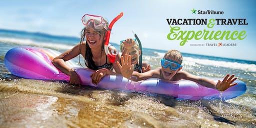 Vacation & Travel Experience