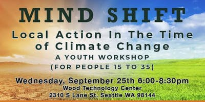 Mind Shift: Local Action in the Time of Climate Change