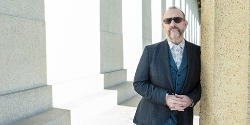 CATHEDRALS XXXI: Colin Hay, guest