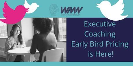 WMN Signature Event l Executive Coaching tickets
