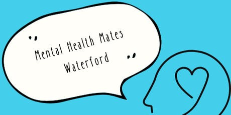 Mental Health Mates Waterford Walk tickets