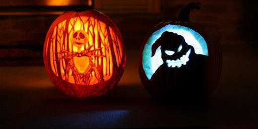 Pumpkin CARVE Contest!