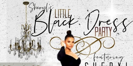 Sheryl's Little Black Dress Party tickets