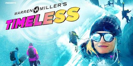 Warren Miller's Timeless ***LATE SHOW*** tickets