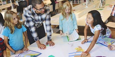 Info Session - Oct 10th - Inclusive Education, Maple Ridge & Pitt Meadows tickets