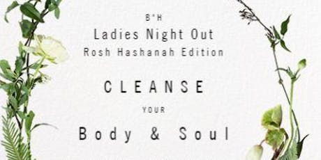 Cleanse Your Body & Soul tickets