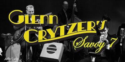 Swing Remix with Glenn Crytzer's Savoy Seven NOV 2