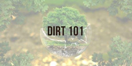 CB Bain | Dirt 101 | Kent Station | November 20th 2019 tickets
