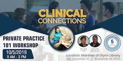 Private Practice 101 Workshop