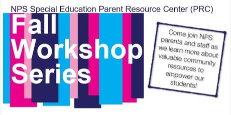 How we can help! Resources for  Special Education Parents & Caregivers tickets