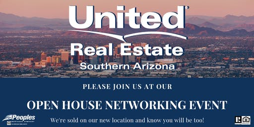 United Real Estate Southern Arizona Open House