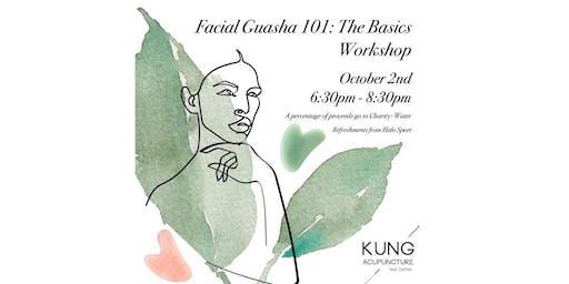 Facial Guasha 101: The Basics