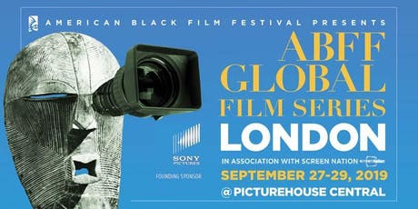 ABFF Global in assoc with Screen Nation | INDUSTRY PANEL & ABFF/HBO SHORTS tickets