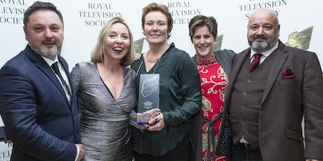 RTS Scotland Awards 2020 - Launch Event tickets
