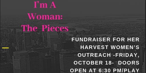 I'm A Woman: The Pieces