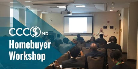 First Time Homebuyer Workshop, HUD Approved - Orange County (SPANISH) tickets
