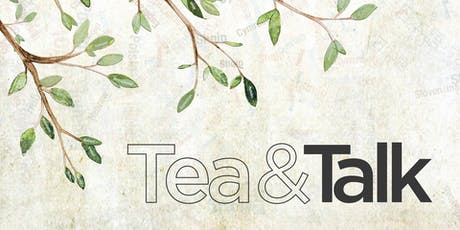 Tea Talk: Navigating through Obstacles While Keeping the Faith tickets