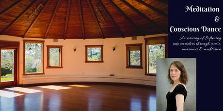 Meditation & Conscious Dance tickets