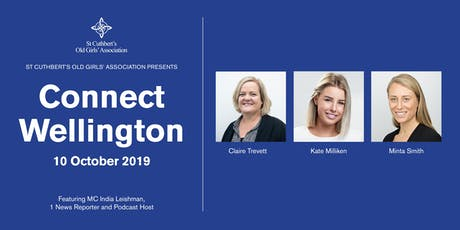 Connect Wellington tickets