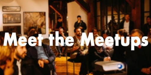 2nd Annual Meet the Meetups in Vancouver, WA